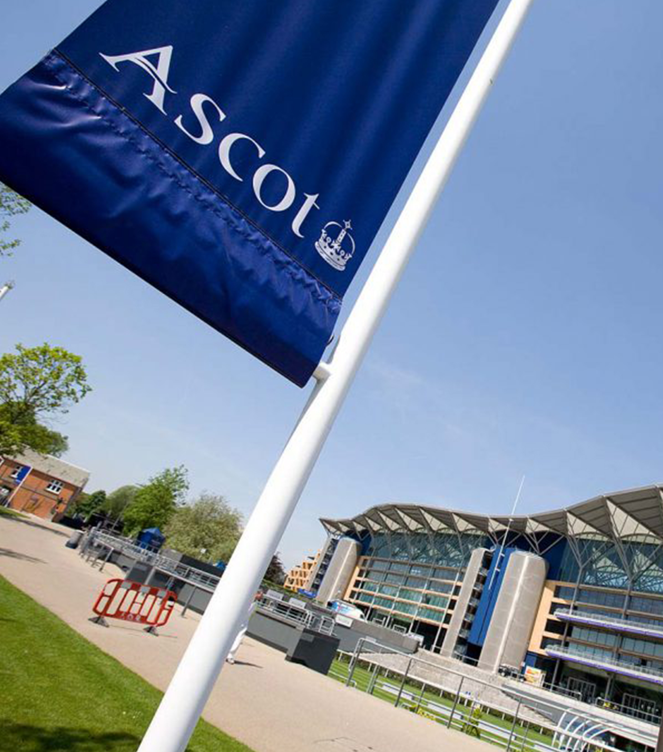 Hey Ascot and Sunninghill, it's not just the races that are fast, you will soon have one of the fastest broadband connections in the UK
