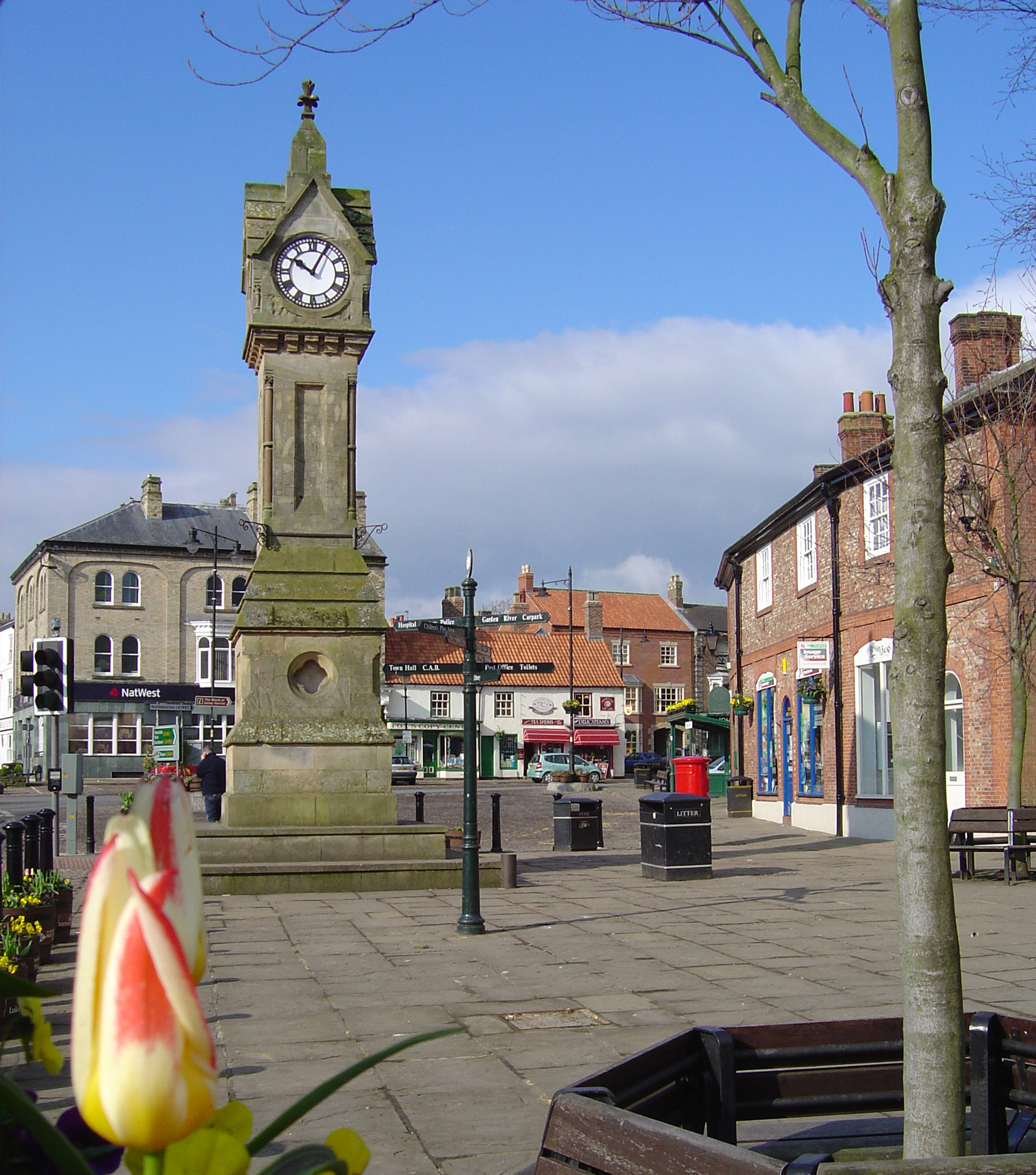 Get Ready For Brilliant Full Fibre Broadband As We Are Bringing Zzoomm To The People of Thirsk