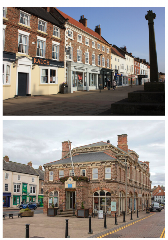 Hey Northallerton, you're about to become one of the fastest places in the UK.